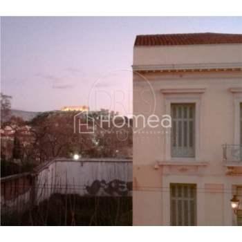 Διαμέρισμα 85 τ.μ. προς ενοικίαση, Γκάζι, Αθήνα