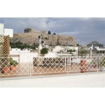 Οροφοδιαμέρισμα 150 τ.μ. προς πώληση, Ακρόπολη, Αθήνα