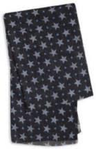 ΠΑΡΕΟ ΘΑΛΑΣΣΗΣ NEF-NEF BEACH STARS GREY 100Χ180CM