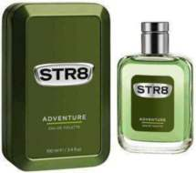EAU DE TOILETTE STR8 ADVENTURE SPRAY 100ML