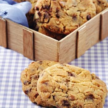Φανταστικά μπισκότα