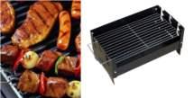 Mini Table Barbeque! - TV
