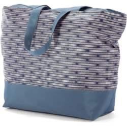 Τσάντα Θαλάσσης Benzi BZ5003 Μπλε/Άσπρο