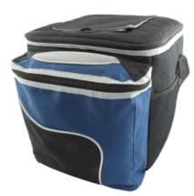Panda Outdoor Τσάντα – Ψυγείο 30L με πλαστικό εσωτερικό (23346)