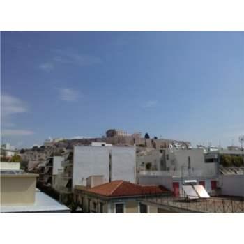 Διαμέρισμα 180 τ.μ. προς ενοικίαση, Ακρόπολη, Αθήνα