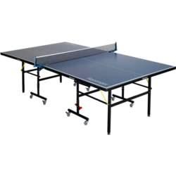 Slazenger Τραπέζι πινγκ πονγκ (Ping Pong) εσωτερικού χώρου πτυσσόμενο, 22774 - Slazenger