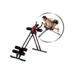 Πολυόργανο Γυμναστικής για Τόνωση σώματος και Κάψιμο Λίπους σε 5 λεπτά, MIS004 - Cb