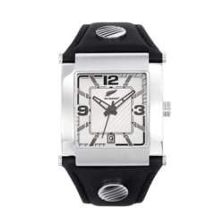 ALL BLACKS - Ανδρικό ρολόι ALL BLACKS μαύρο