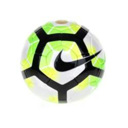 NIKE - Μπάλα ποδοσφαίρου NIKE PREMIER TEAM FIFA λευκή-μαύρη