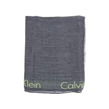 CALVIN KLEIN JEANS - Φουλάρι Calvin Klein Jeans γκρι