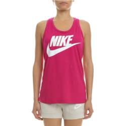 NIKE - Γυναικείο φανελάκι Nike SW ESSNTL TANK HBR φούξια