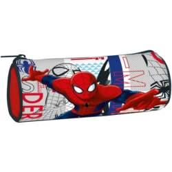 abb857a1a45 Κασετινα Βαρελακι Spiderman Graphic GIM 337-64140