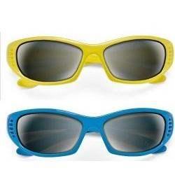 Chicco Παιδικά Γυαλιά Διάφορα Χρώματα 12m+ - πράσινο