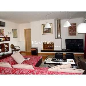 Οροφοδιαμέρισμα 160 τ.μ. προς ενοικίαση, Πασαλιμάνι, Πειραιάς