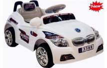 ΗΛΕΚΤΡΟΚΙΝΗΤΟ BMW Z4 STYLE 6V ΛΕΥΚΟ #5247034 SCORPION WHEELS