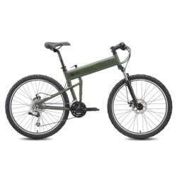 Ποδήλατο Paratrooper