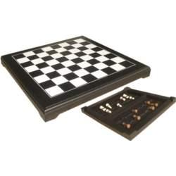 Σετ Σκάκι Ξύλινο 42x42cm Artistic