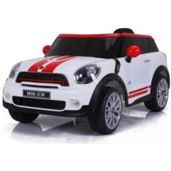 Παιδικο Αυτοκινητο Ηλεκτροκίνητο 12V Scorpion Mini Cooper 5246058 WHT