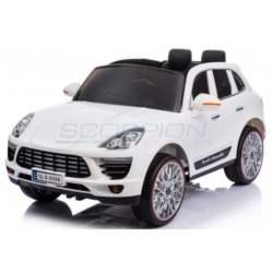 Παιδικο Αυτοκινητο Ηλεκτροκίνητο 12V Scorpion Porsche Macan