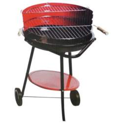ΨΗΣΤΑΡΙΑ BARBEQUE GRILL ED 95219