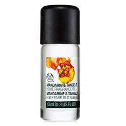 MANDARIN & TANGELO HOME FRAGRANCE OIL