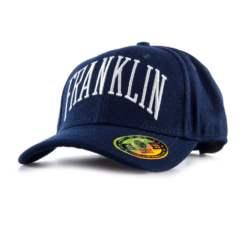 FRANKLIN MARSHALL CPUA900 Μπλε