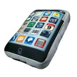 Μαξιλάρι Smartphone Cushtie