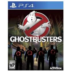 Ghostbusters - PS4 Game