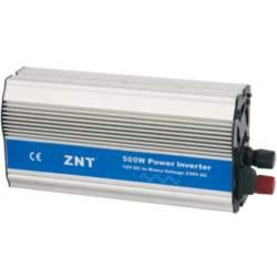 ZNT, Inverter Τροποποιημένου Ημιτόνου ZTP-500W 12V, 16463