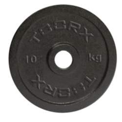 Δίσκος Μεταλλικός Toorx, 1Kg (10-432-014)