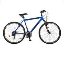 """Ανδρικό Ποδήλατο Orient Cross Avenue 28"""" Man, Μπλε"""