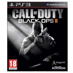 Call Of Duty Black Ops II - PS3 Game