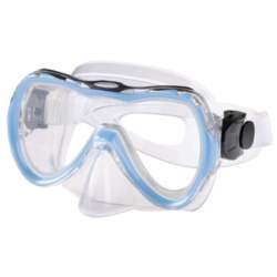 Μάσκα Παιδική Nemo Από Ttp Χρώμα Γαλάζιο