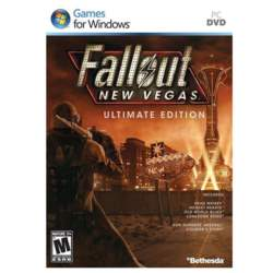 Fallout New Vegas Ultimate Edition - PC Game
