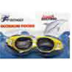 Γυαλιά Πισίνας-Θαλάσσης Standard Κίτρινα 271-3200