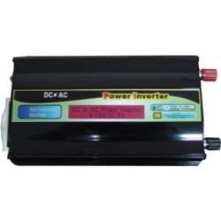 GTS, Inverter DAC-200W 12V, 7606