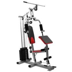 Πολυόργανο Γυμναστικής Viking ES-411 65kg βάρη