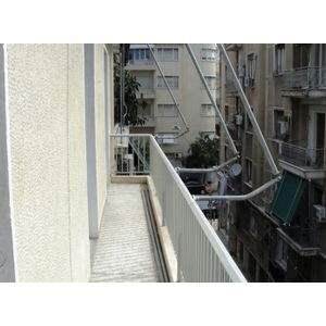 Διαμέρισμα 115 τ.μ. προς ενοικίαση, Λεωφόρος Πατησίων, Αθήνα
