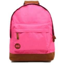Mi-Pac Classic hot pink σακίδιο πλάτης - m15s-740001-pink