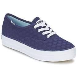Xαμηλά Sneakers Keds TRIPLE EYELET