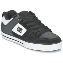 Skate Παπούτσια DC Shoes PURE SE M SHOE BKW