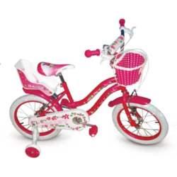 Just Baby Παιδικό ποδηλατάκι DAISY
