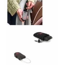 Κλειδαριά για καρότσι Stroller Lock Diono