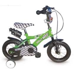 Just Baby Ποδήλατο Speed Boy 12''1212