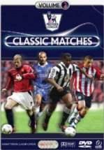 Premier League Classic Matches Vol.2