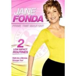 JANE FONDA: PRIME TIME WALKOUT