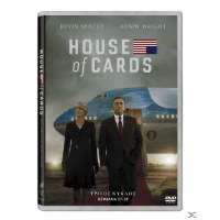 SONY PICTURES House of cards Season 3
